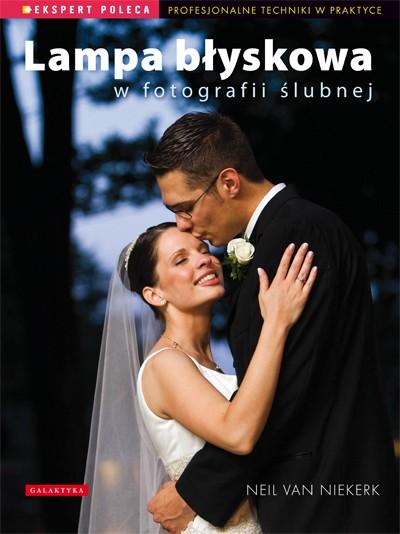 książka lampa błyskowa w fotografii ślubnej poradnik
