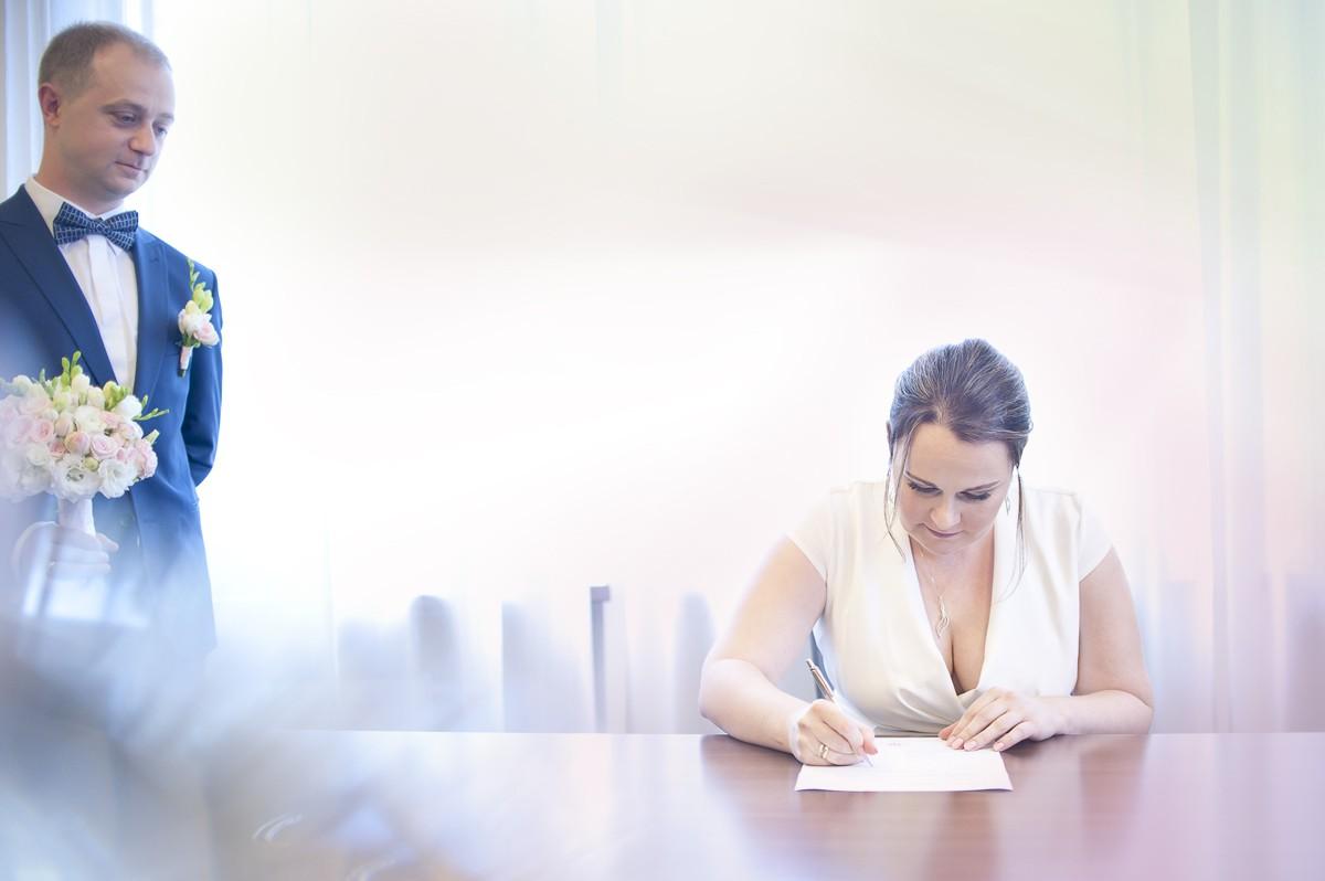 podpisywanie dokumentów ślub cywilny wrocław