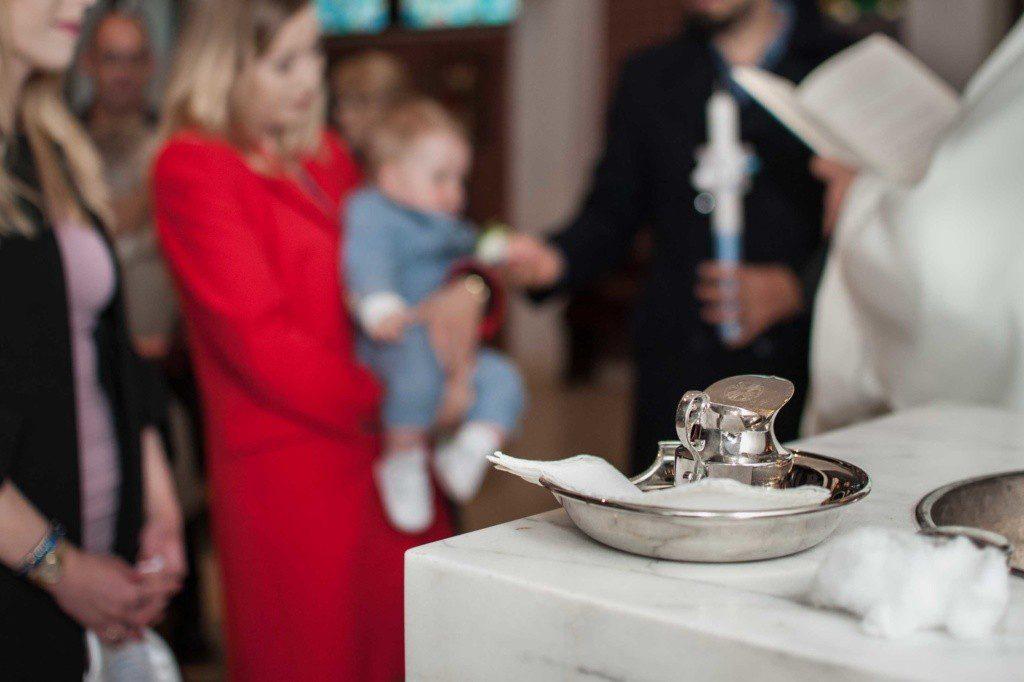 fotograf na chrzest dziecka wrocław
