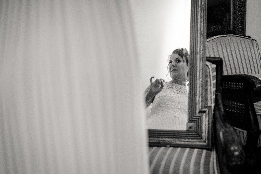 przygotowania do ślubu plenerowego